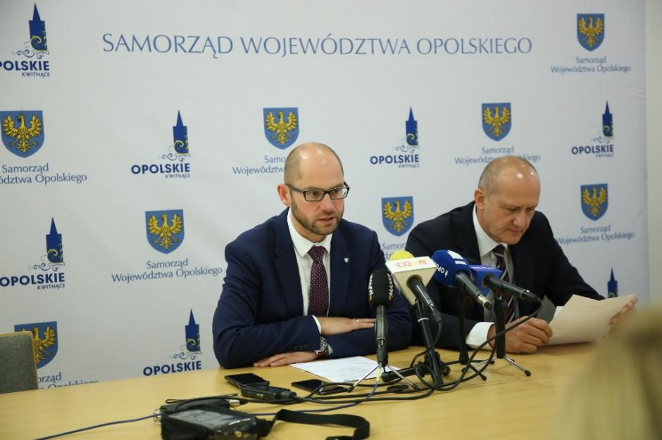 Pożyczki dla opolskich organizacji pozarządowych