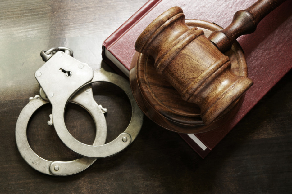 Zarzut usiłowania zabójstwa dla nożownika z Buska-Zdroju