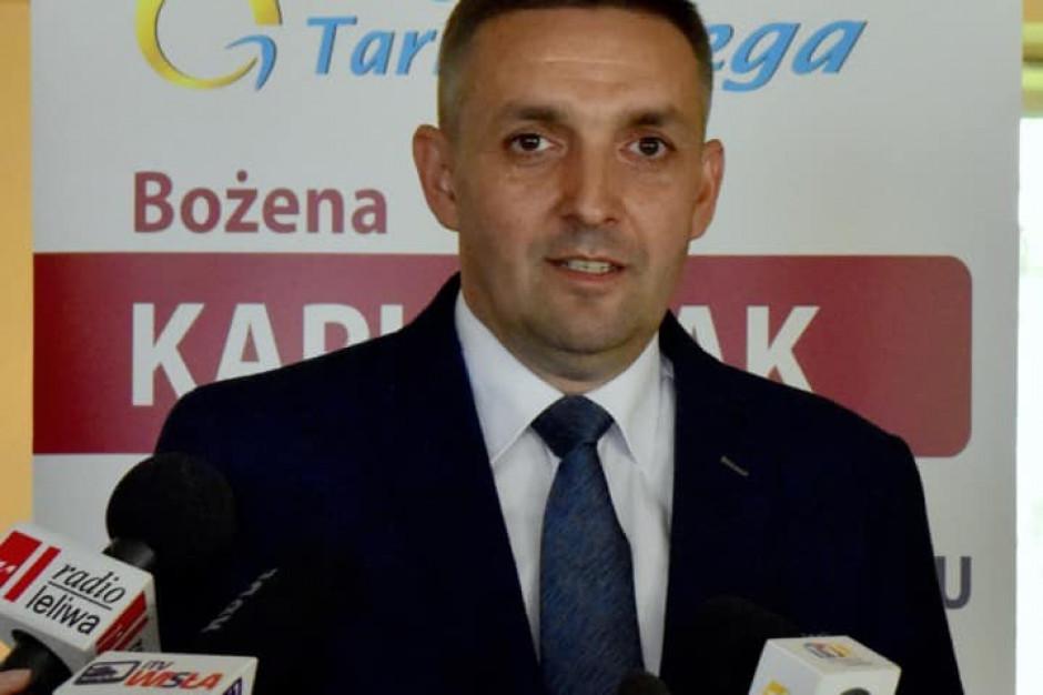 W poniedziałek wyrok w procesie byłego prezydenta Tarnobrzega