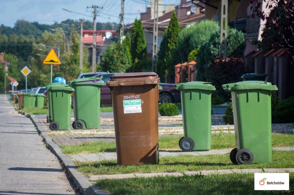 Znów podwyżka za odpady. W Krotoszynie prawie 30 zł