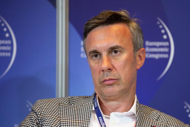 Artur Pielech FBSerwis SA - CEO, prezes zarządu (fot.PTWP)