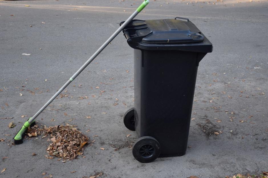 Rząd zajmie się propozycjami zmian w ustawie śmieciowej