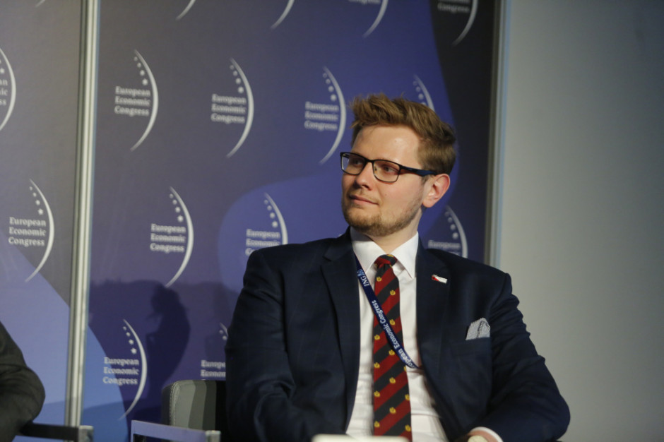 Michał Woś o Puszczy Białowieskiej: leśnicy działają zgodne z wyrokiem unijnego Trybunału