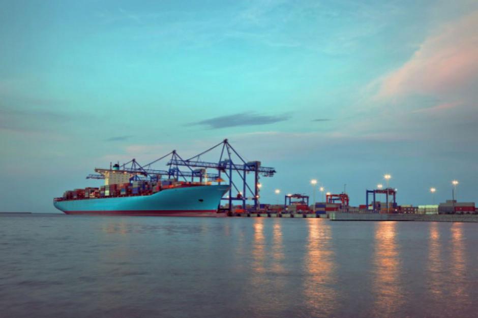 Koncepcja Portu Centralnego w Gdańsku zakłada budowę 9 nowych terminali