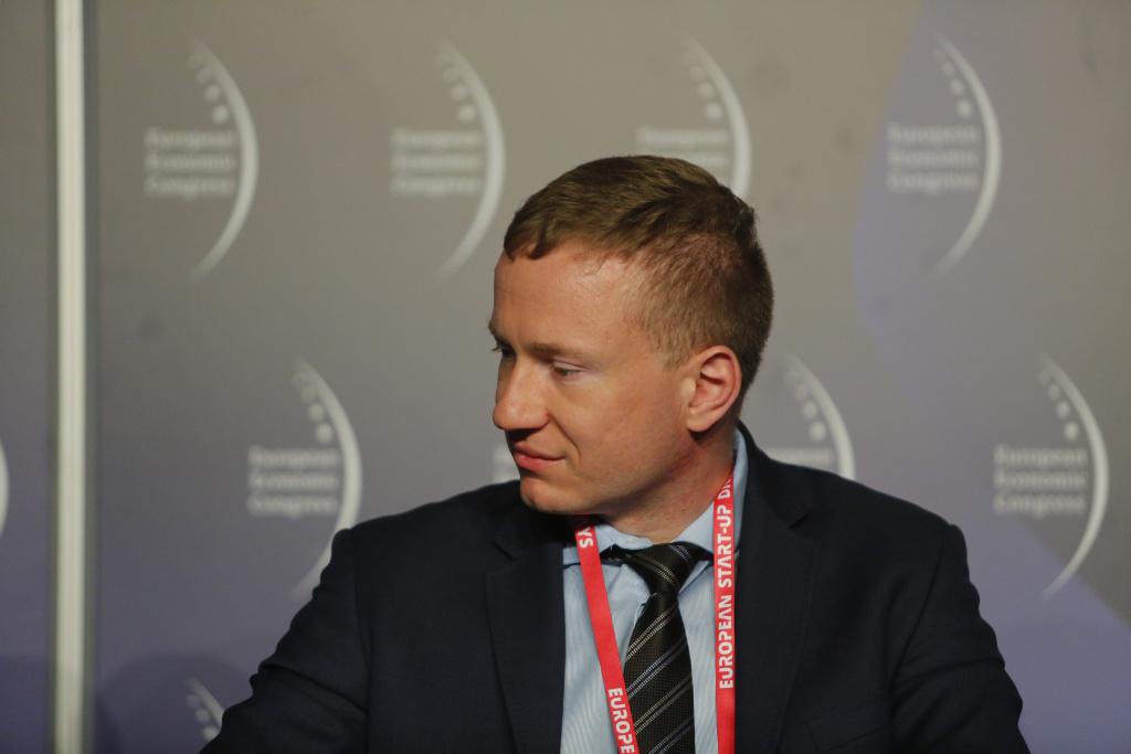 Wierzę, że samochody elektryczne staną się w Polsce codziennością - mówi Adam Małecki (fot. PTWP)