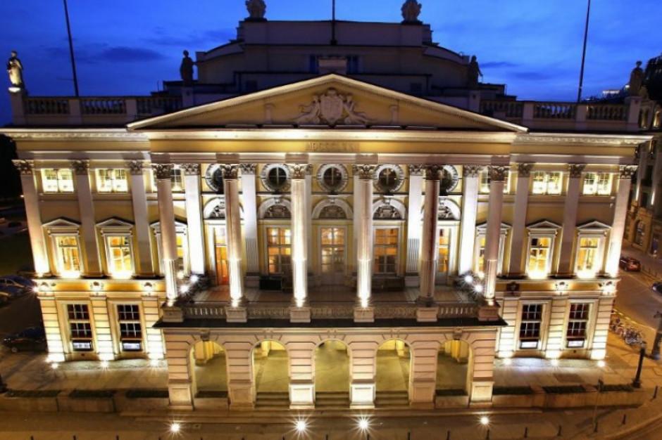 Zarząd województwa zaskarżył do WSA decyzję o unieważnieniu odwołania dyrektora Opery Wrocławskiej