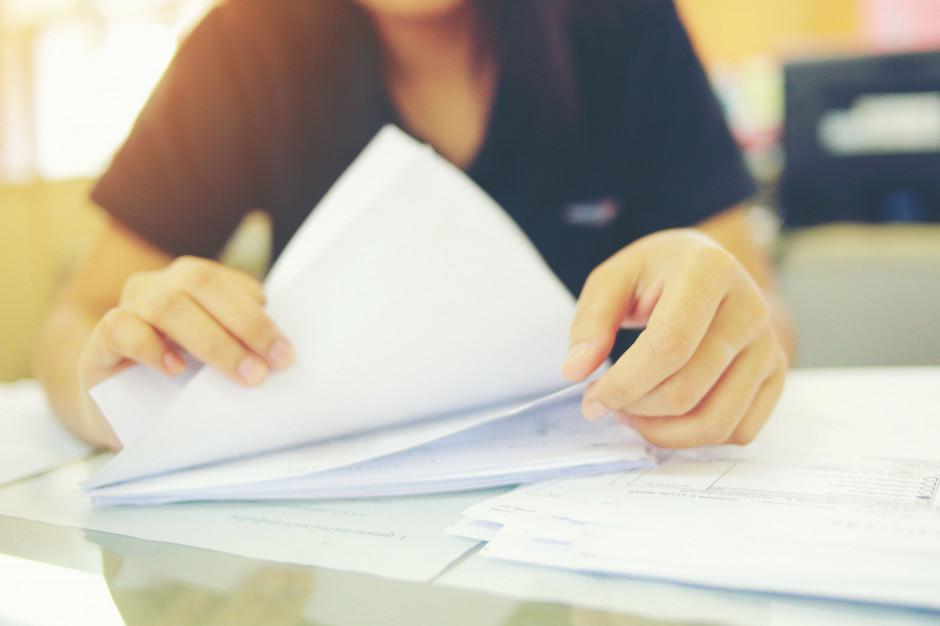 Projekt nowego Prawa zamówień publicznych trafił na Stały Komitet RM