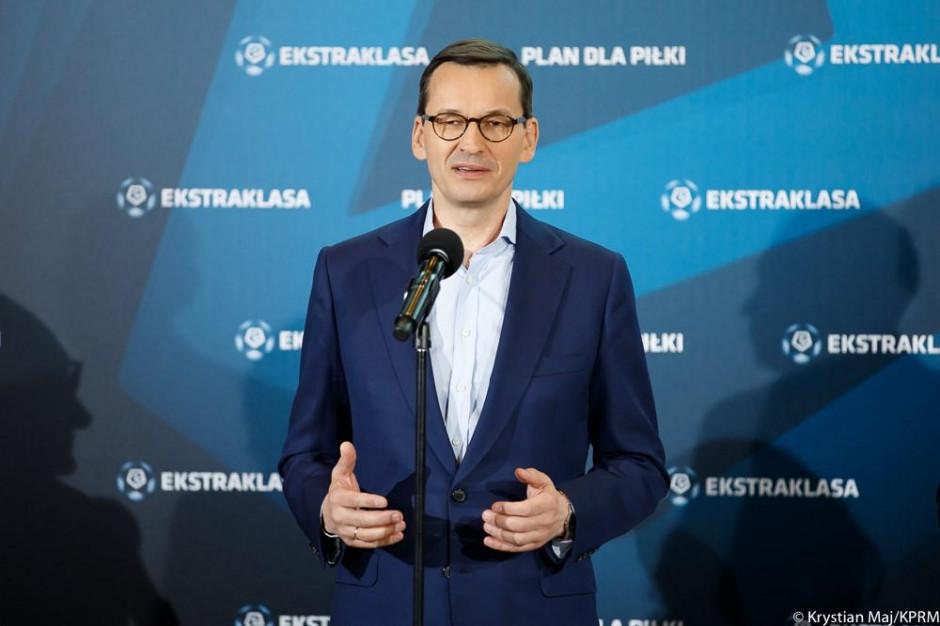 Żona premiera Morawieckiego zapewnia: Sprzedam działkę gminie Wrocław po cenie zakupu