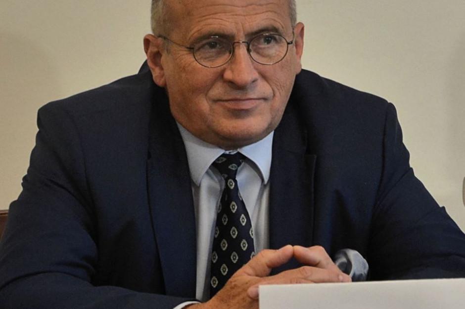W Łódzkiem pierwsze pieniądze z Funduszu Dróg Samorządowych