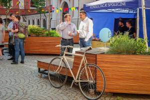 Poznań podpowie, jak wypełnić wniosek do budżetu obywatelskiego