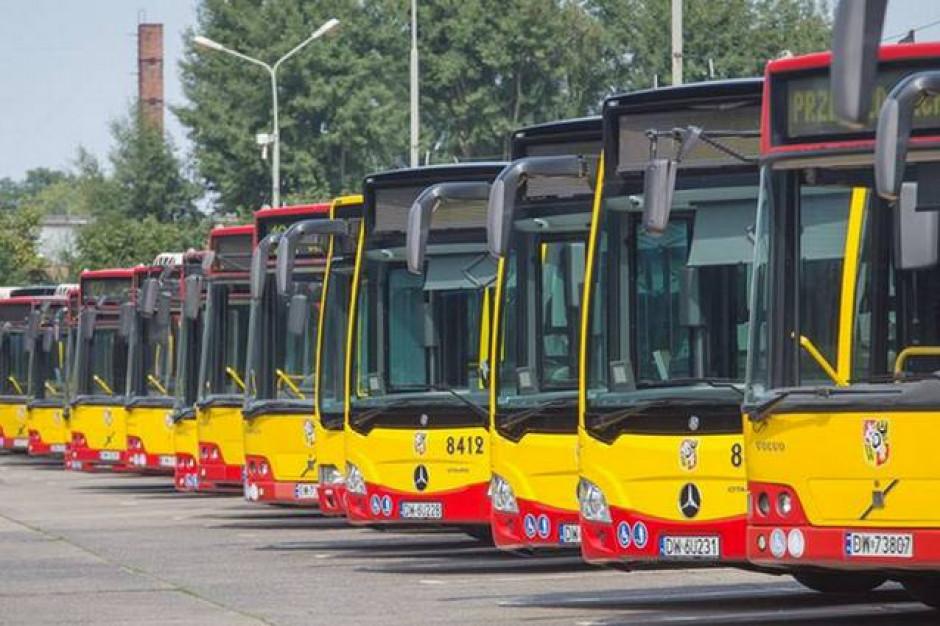 Wrocław dowiezie niepełnosprawnych do lokali wyborczych