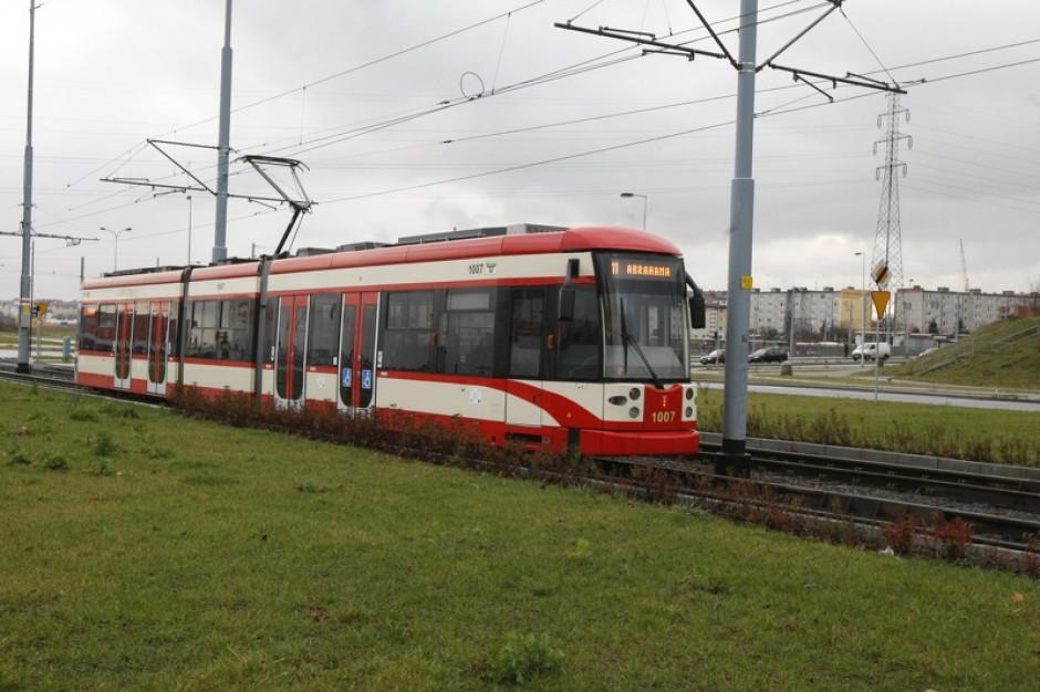 Gdańskie tramwaje do remontu