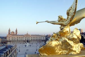 Lublin szuka studentów chcących odbyć staż we Francji
