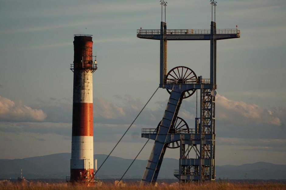 Nowe życie regionów górniczych. Trzeba naciskać na Unię