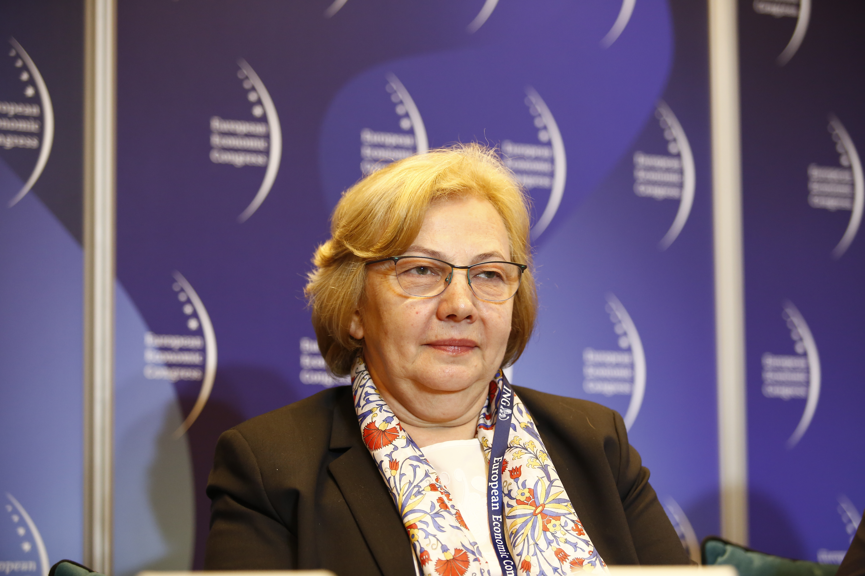 Małgorzata Mańka - Szulik, prezydent Zabrza (fot. PTWP)