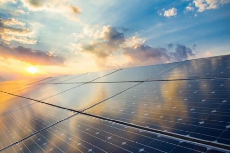 Sosnowiec dofinansuje odnawialne źródła energii