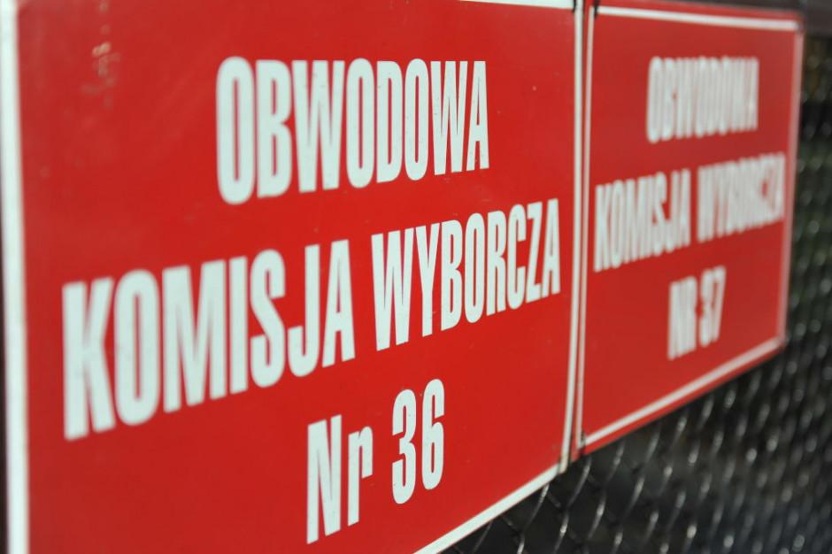 Sobolewski, Poncyljusz i Tyszka liderami list w Rzeszowie