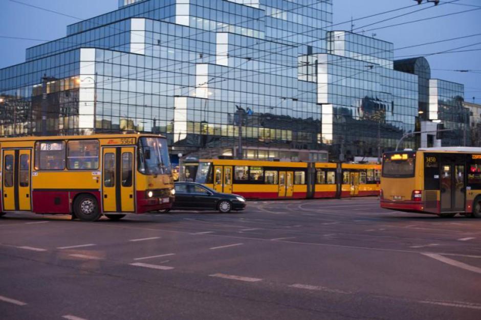 W czwartek zmiany w kursowaniu warszawskich autobusów