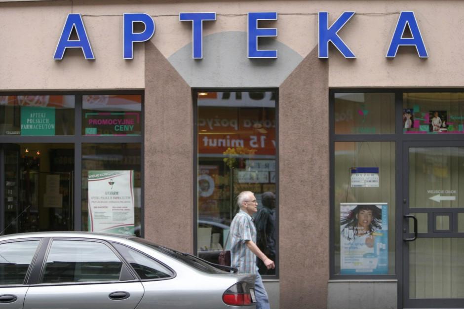 W Polsce wystawiono już 1,3 mln e-recept. Śląsk ogonem programu