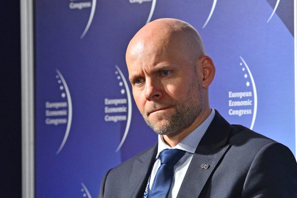 Alan Aleksandrowicz, wiceprezydent Gdańska (fot.PTWP)