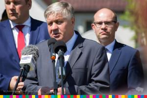 Samorządowcy podpisali deklarację Podlaskie+