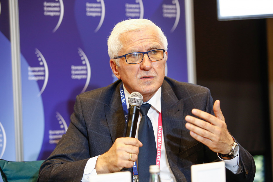 Prezydent Nowej Soli Wadim Tyszkiewicz wystartuje w wyborach do Senatu