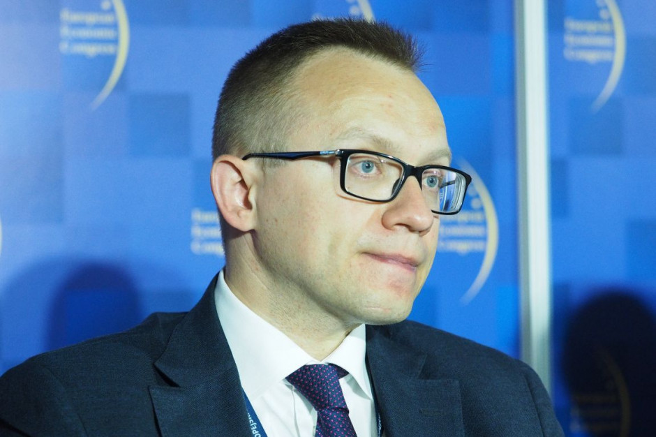 Artur Soboń: Chcemy skończyć z budowaniem bez żadnych standardów
