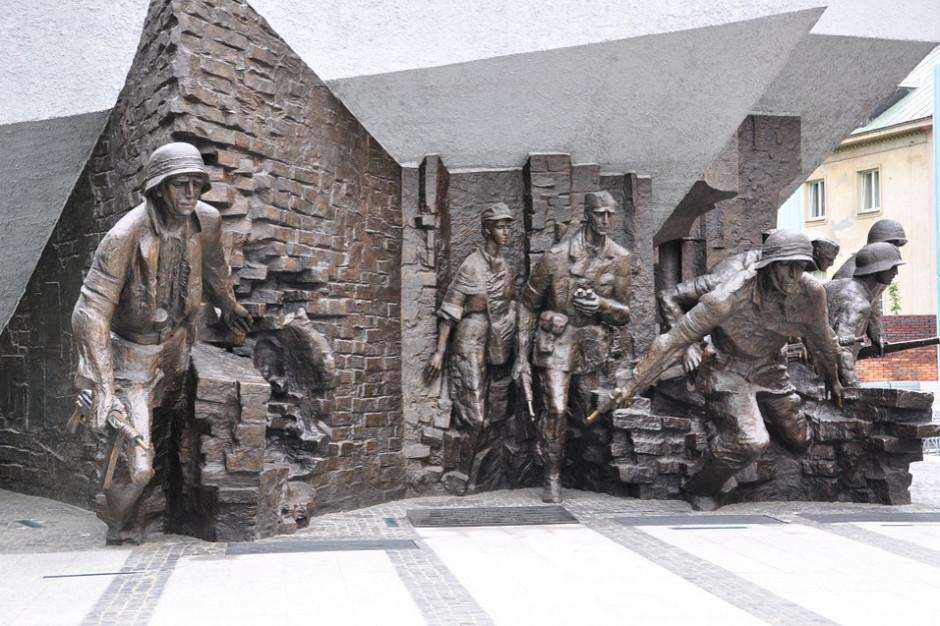 Trwa nabór wolontariuszy na obchody rocznicy Powstania Warszawskiego