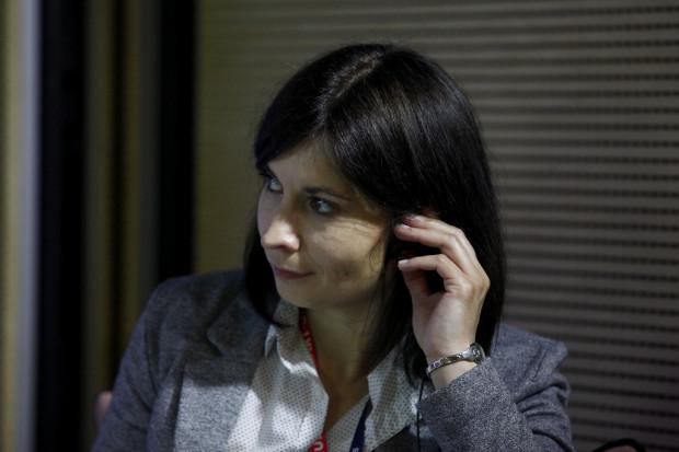 Agnieszka Widera-Ciochoń, zastępca redaktora naczelnego PortalSamorzadowy.pl