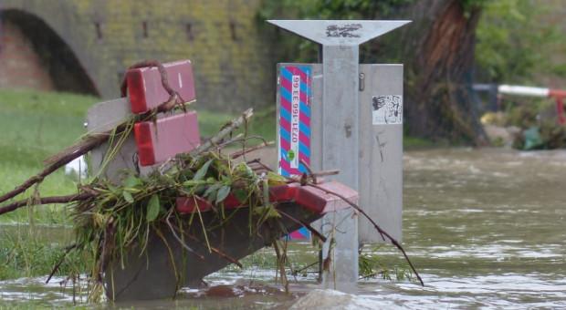 Pół tysiąca więźniów gotowych do pracy na terenach powodziowych