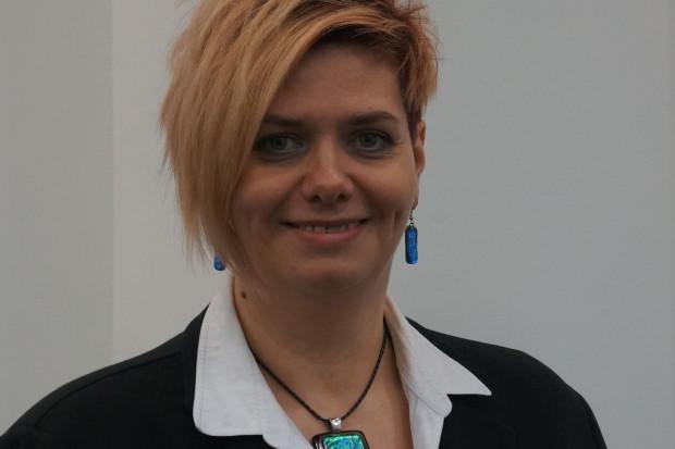 Joanna Michalska (fot..powiat-olsztynski.pl)