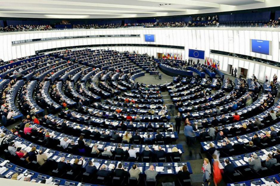 Samorządowcy licznie na listach do europarlamentu