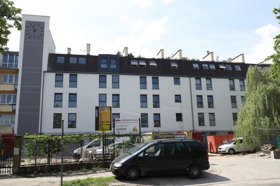 Dom Pomocy Społecznej w gdańskiej Oliwie przeszedł metamorfozę