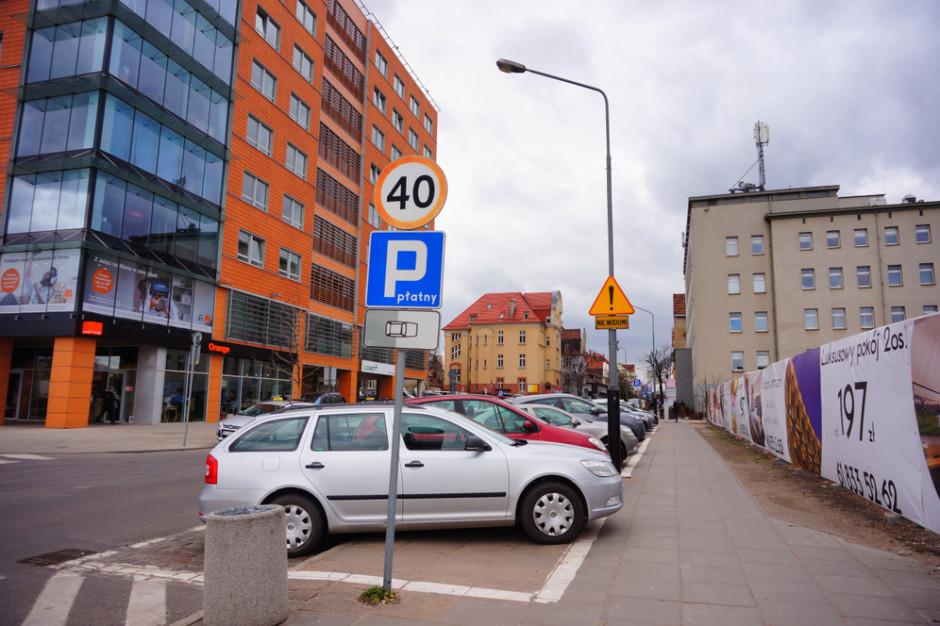 Poznań. Ruszają prace projektowe dla kolejnych parkingów Park&Ride