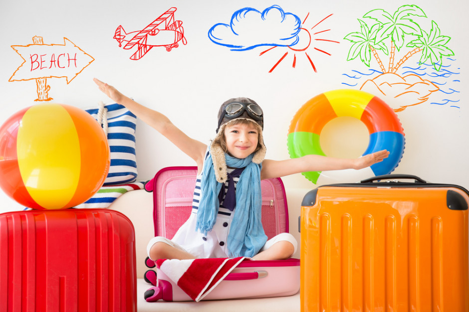 Poznań dofinansuje półkolonie dla dzieci w czasie wakacji