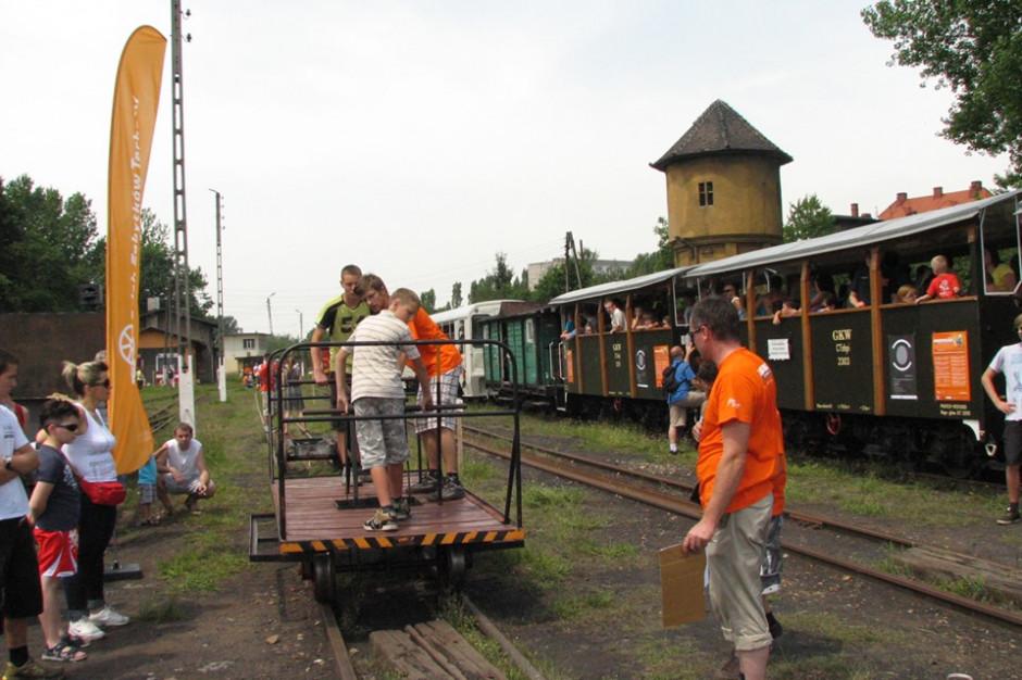 Śląskie. Kolejka wąskotorowa ruszy 9 czerwca