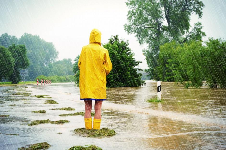 Spada poziom wód w rzekach – nie ma już stanów alarmowych