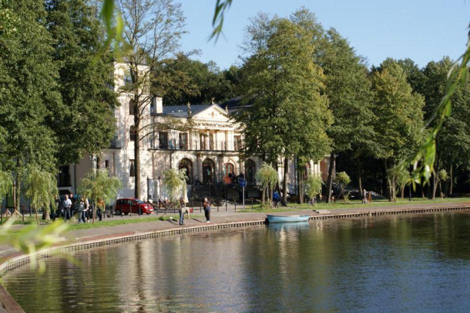 Augustów wprowadził kartę ze zniżkami dla turystów