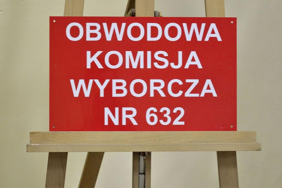W okręgu dolnośląsko-opolskim KE wygrywa w dużych miastach, PiS w małych miejscowościach