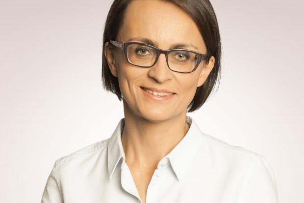 Dorota Zmarzlak (fot. izabelin.pl)