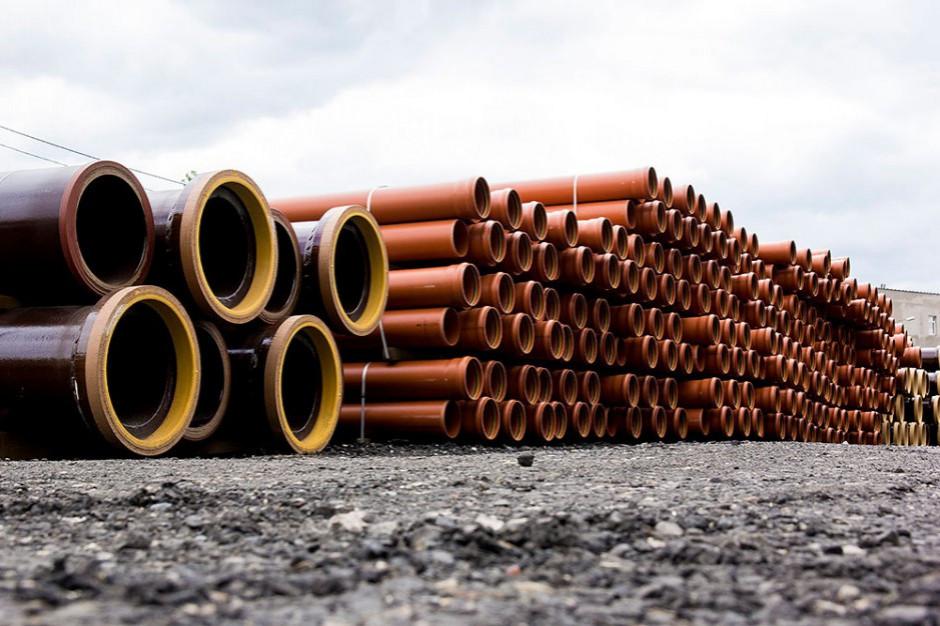 Jaworzno: Dąbrowa Narodowa z kanalizacją? Inwestycja w rękach mieszkańców