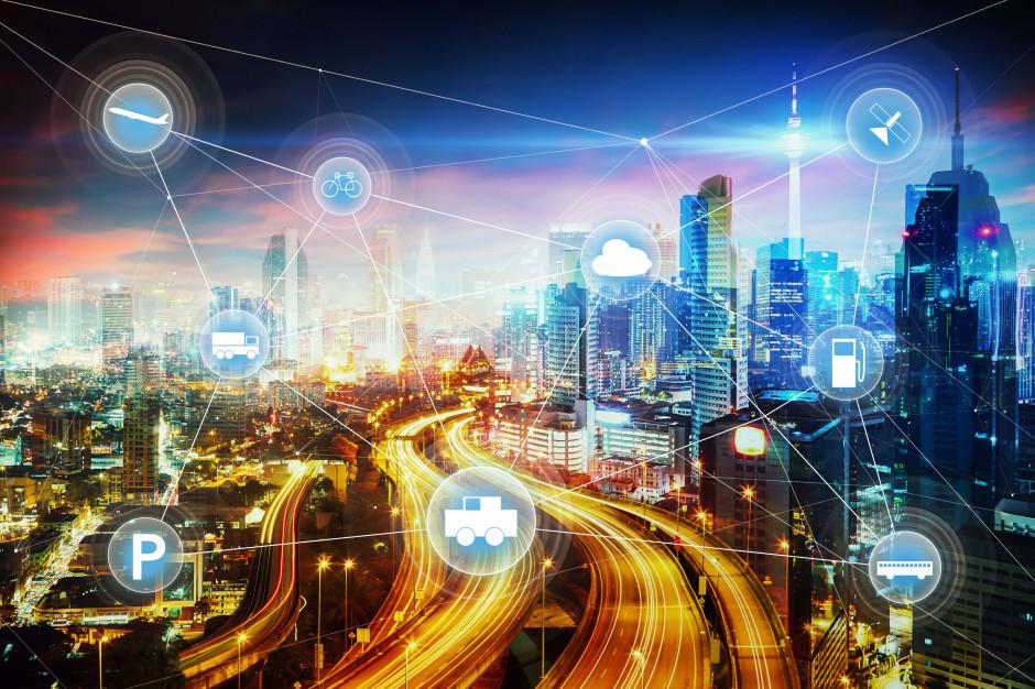Tak będą wyglądać nowoczesne miasta