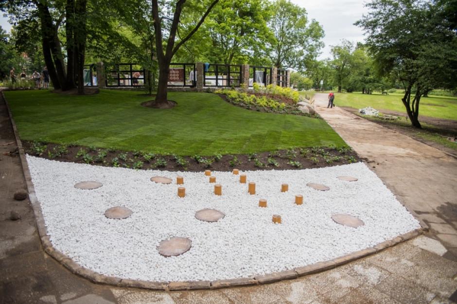 Gdańsk: Pomysł na dzielnicowe ogrody sensoryczne z małym zainteresowaniem oferentów