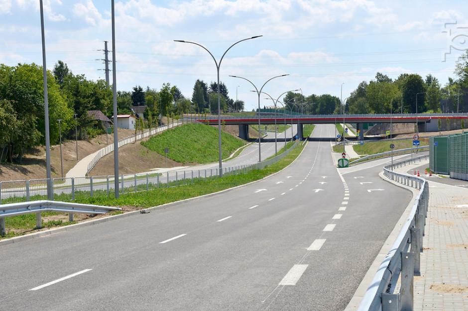 Lublin: dekada pod znakiem budowy i remontów dróg