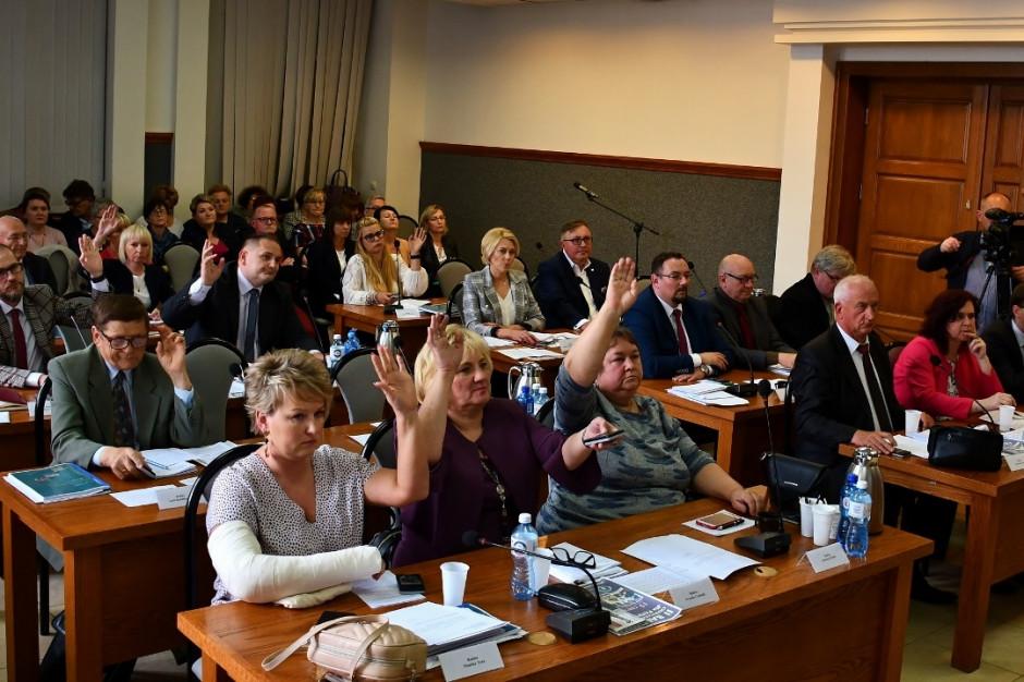 Prezydent Piotrkowa Trybunalskiego z wotum zaufania
