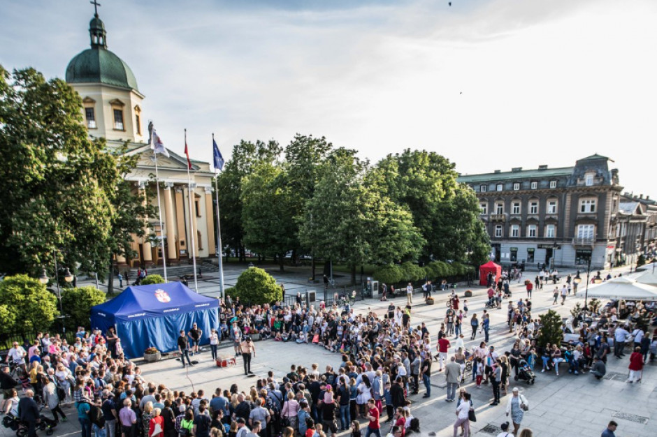 Radomski Festiwal Filozofii z nagrodą Gminy miasta