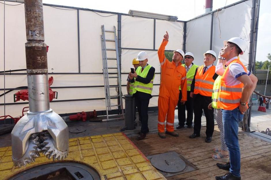 Sieradz chce wybudować ciepłownię geotermalno-biomasową