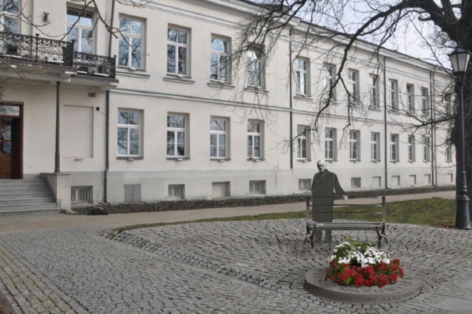 Płock postawi pomnik  Tadeusza Mazowieckiego