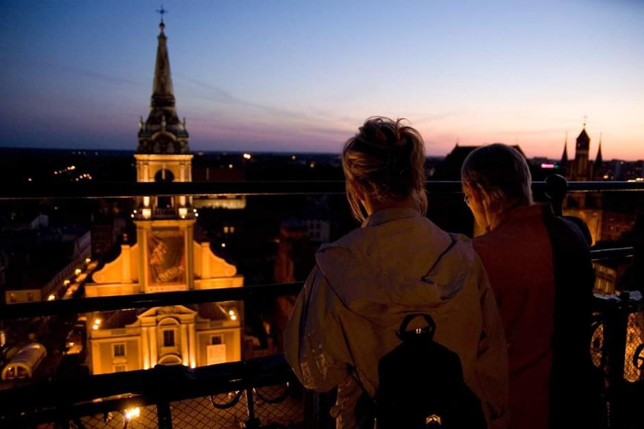 Toruń: Turystyka ważną gałęzią gospodarki miasta