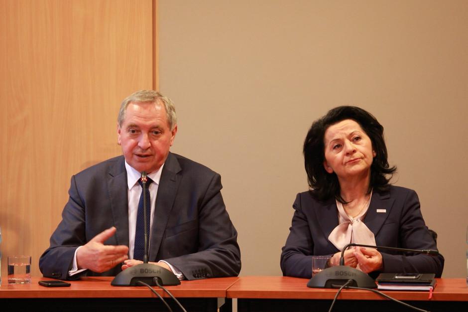 Minister Środowiska popiera budowę spalarni odpadów na Podhalu
